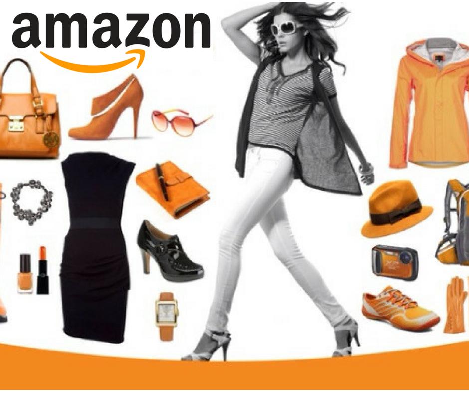 SCONTO 10€ AMAZON su collezione moda e calzature!
