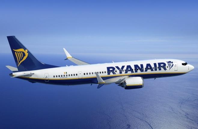 Vola con RYANAIR a soli 9,90€ in Italia ed Europa