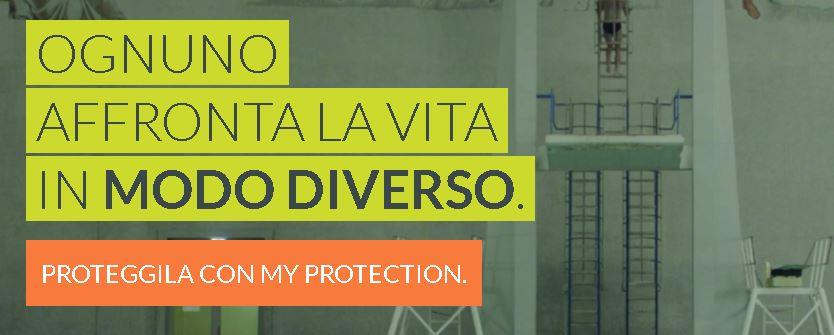 Con My Protection di Groupama prova a vincere una gift card da 30 € in palio tutti i giorni.